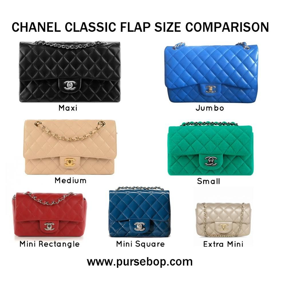 96c3eac3c0a44 Take PurseBop s Chanel 101 class to learn about brand history and iconic Chanel  Bags like the Classic Flap