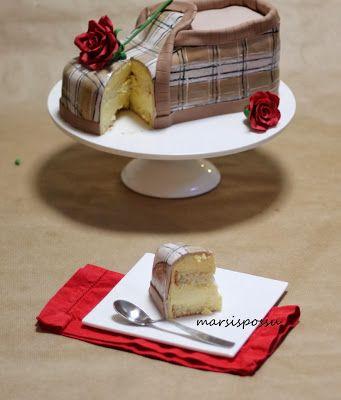 Marsispossu: Reino-kakku