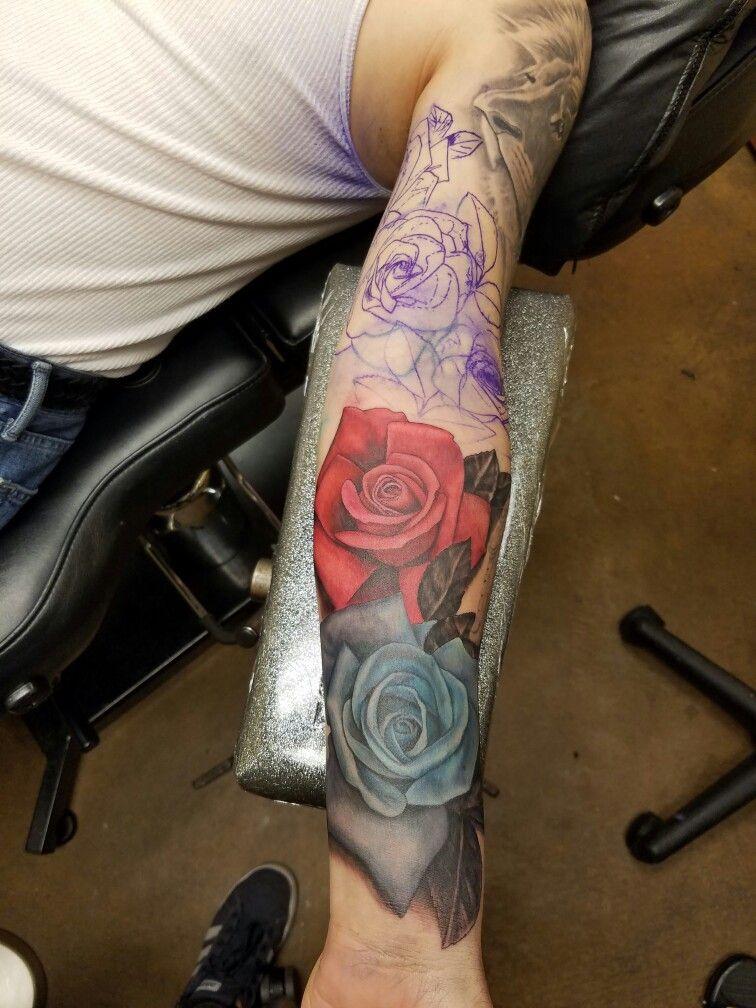 karma tattoo studio glendale az