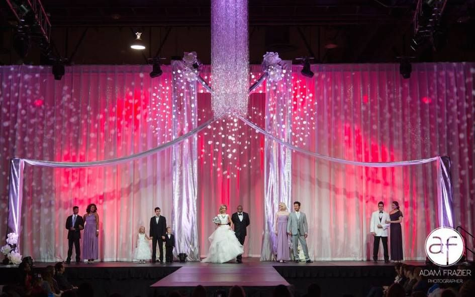 Bridal Spectacular Fashion Show. Don't miss our next event January 20 & 21, 2017. https://blog.bridalspectacular.com/welcome/