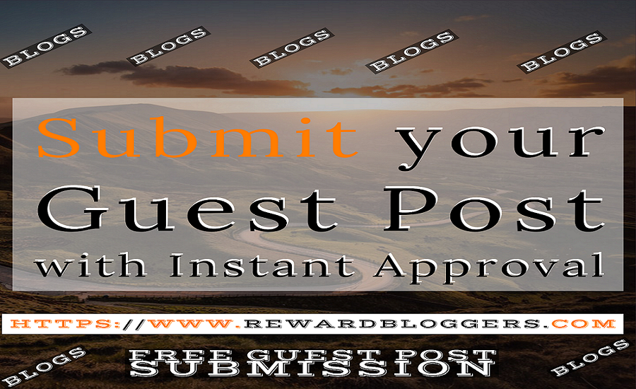 Business Guest Posting Website | Rewardbloggers is a high-quality