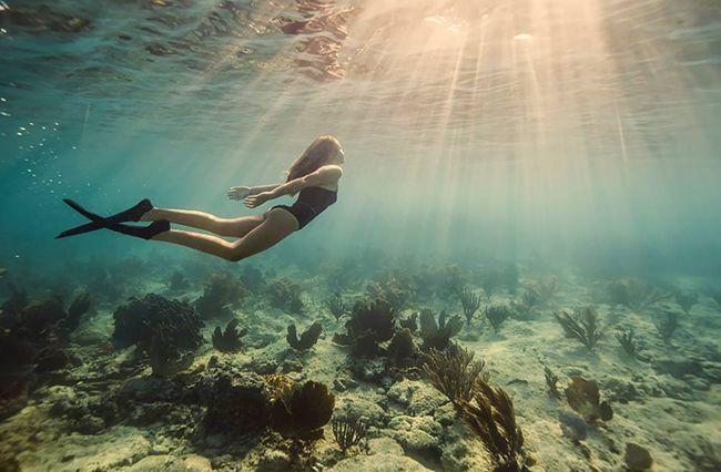 疲れた心をやさしくほぐす「最高に美しい海画像」 - Love your life.|MYLOHAS