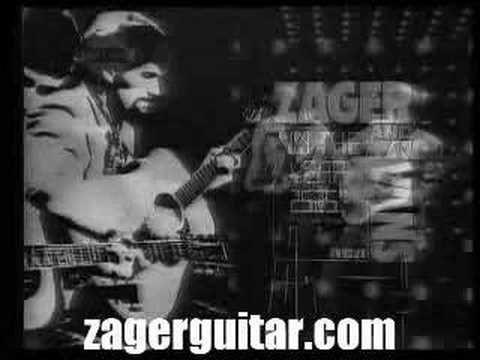 Jetzt etwas gaaaanz anderes ...: Happy birthday Rick Evans ( = eine Haelfte des Duos Zager & Evans/'In The Year 2525'): Er feiert heute seinen 70. Geburtstag ( * 20. Jaenner 1943). #music