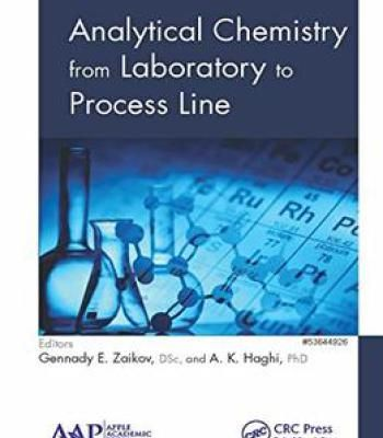 Analytical chemistry from laboratory to process line pdf chemistry analytical chemistry from laboratory to process line pdf fandeluxe Images