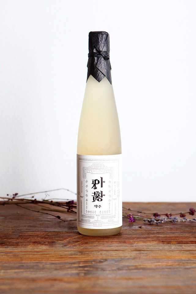 Ahwang-ju on Packaging of the World - Creative Package Design Gallery