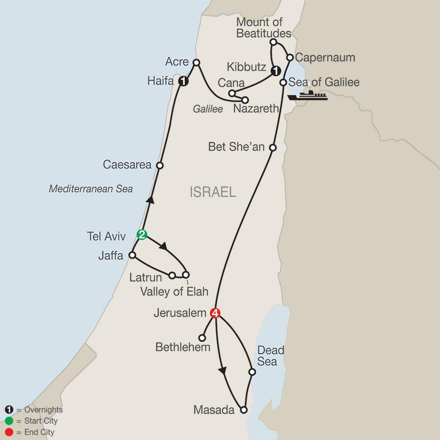 Fascinating Israel map Travel ideas Pinterest Bethlehem