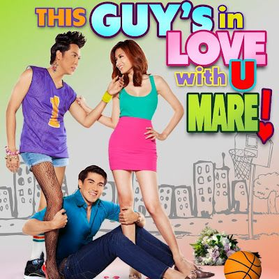 This Guy's in Love with U Mare! (2012)