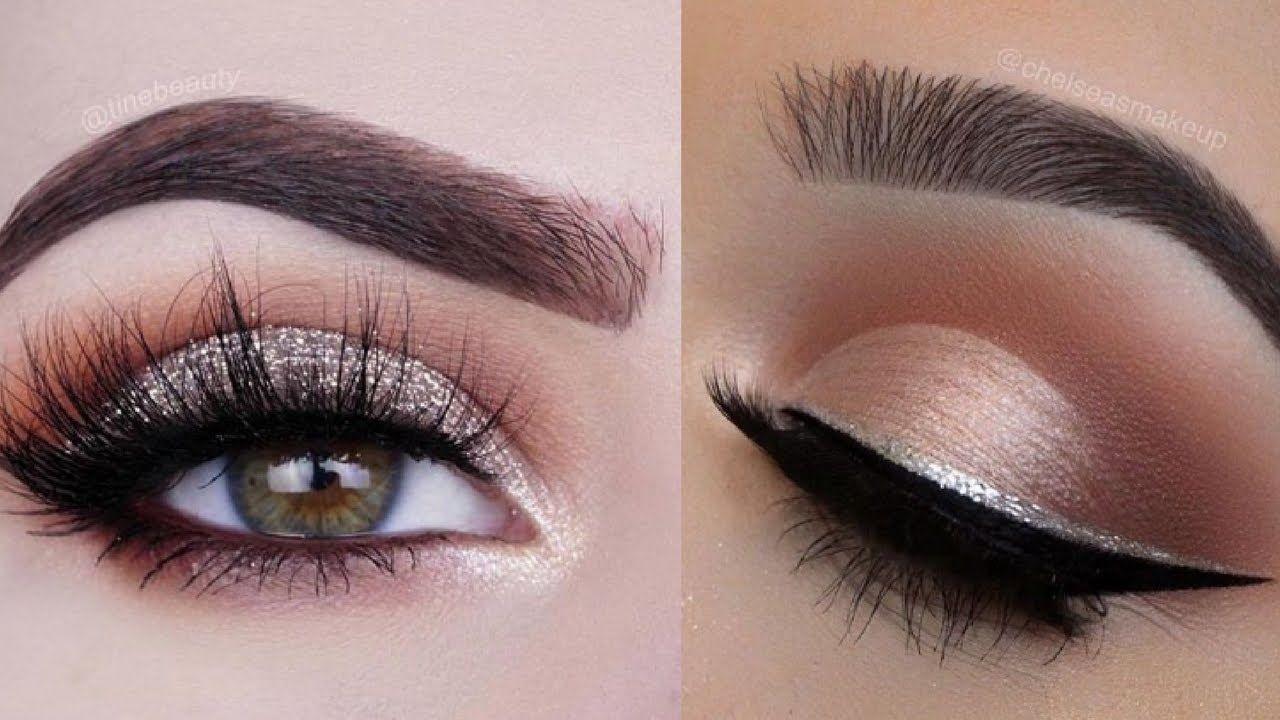 Easy Everyday Smokey Eye Makeup Tutorial Smokey Eye Makeup