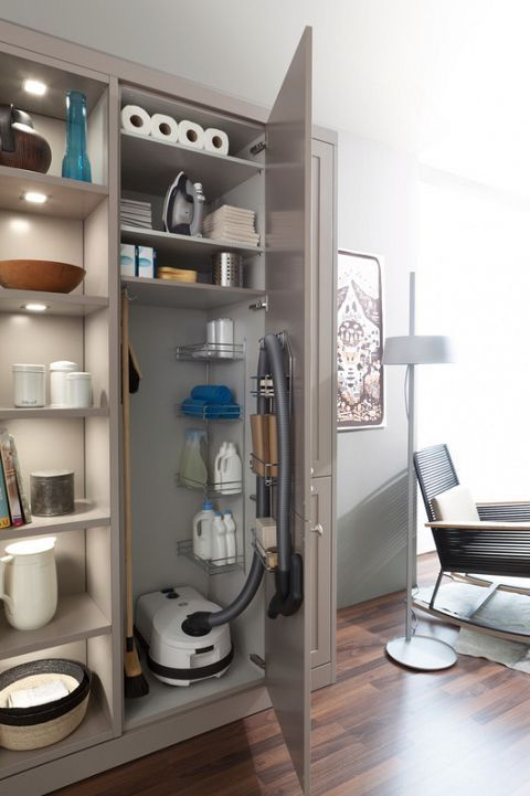 Carre Fs Lack Traditioneller Stil Kuche Kuche Leicht Wohnzimmer Ideen Badezimmer Renovieren Kleines Badezimmer Umgestalten Putzschrank