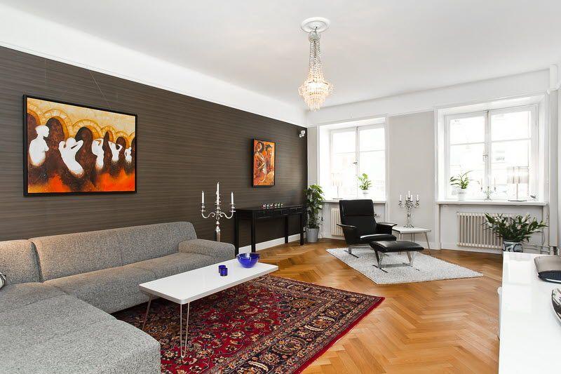Polhemsgatan 4, 1,5 tr, Stockholm - Svensk Fastighetsförmedling