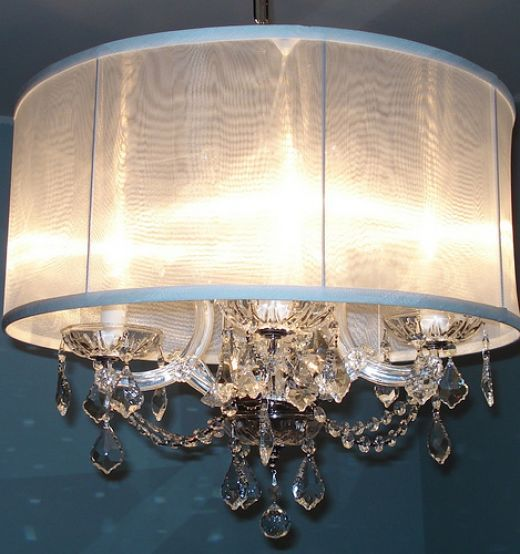 Lamp Shade For Chandelier – Chandelier Shades