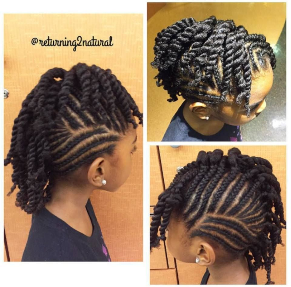 Pin By Claudette Young Davidson On Cyd S Love Of Natural Hair