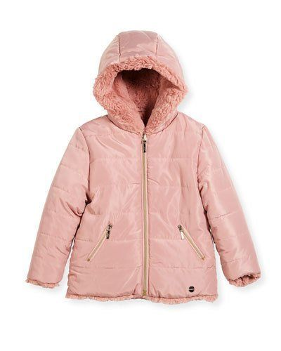 Burberry Girls Quilted Colin Jacket Childrensalon Girls Jacket Jackets For Women Clothes Design