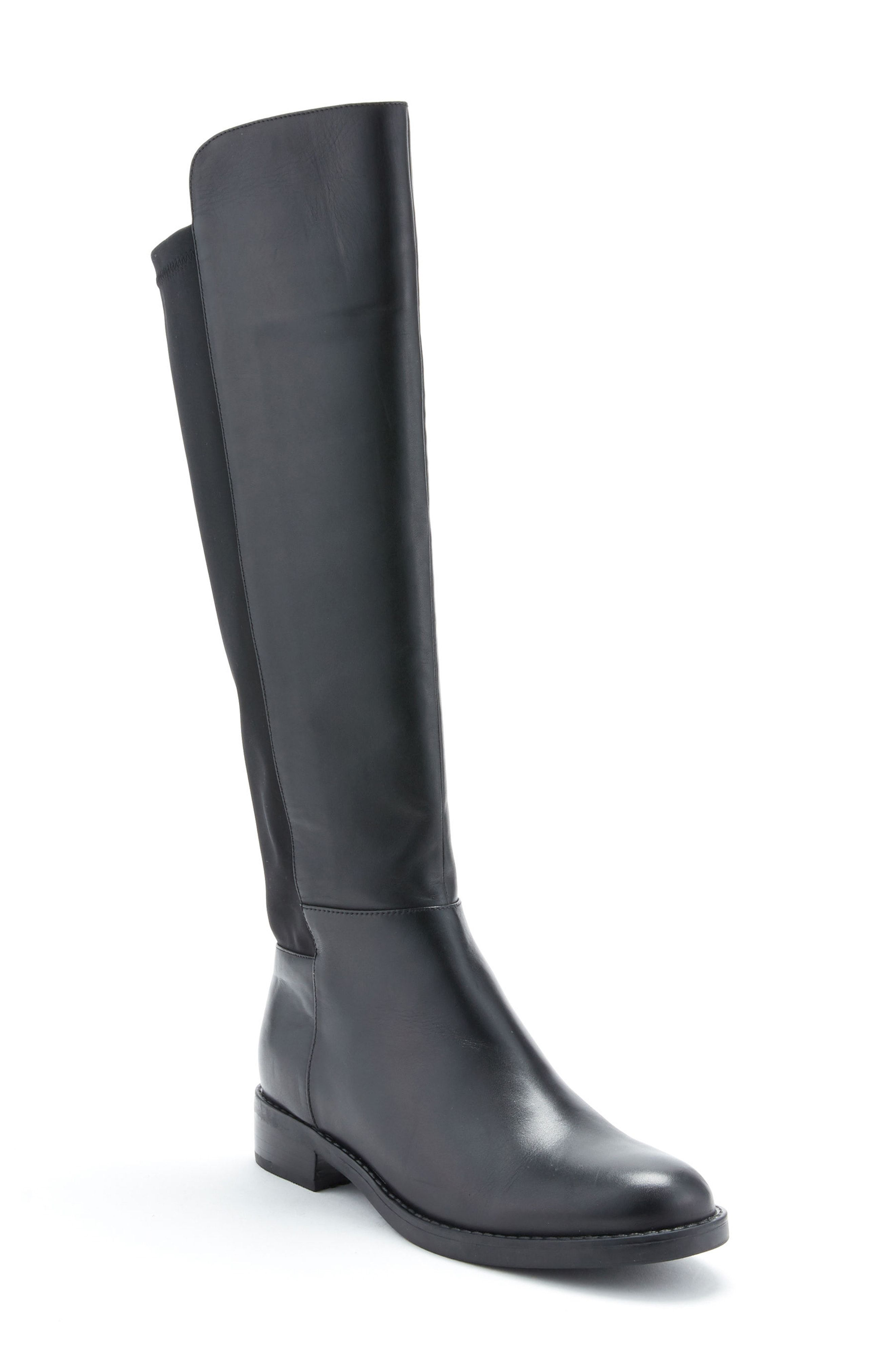 b00e5ec9e0e Blondo Ellie Waterproof Knee High Riding Boot available at  Nordstrom