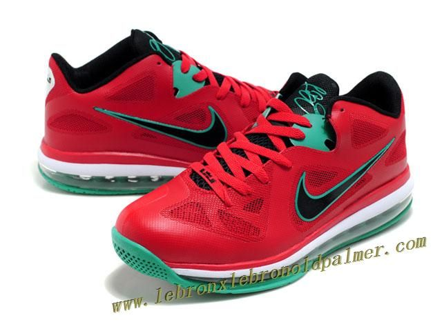 C 107 Nike LeBron 9 Low Liverpool Action Red/Black White New Green Sale,  cheap Nike LeBron 9 Low, If you want to look C 107 Nike LeBron 9 Low  Liverpool ...