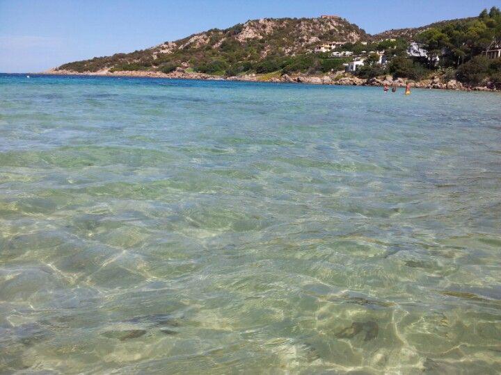Baja Sardinia şu şehirde: Baja Sardinia, Sardegna