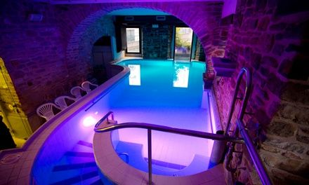 Vacanza offerta coupon Hotel Terme Santa Agnese: Fino a 2 notti con ...