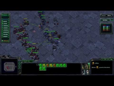 Cyclone suggestion #games #Starcraft #Starcraft2 #SC2 #gamingnews #blizzard
