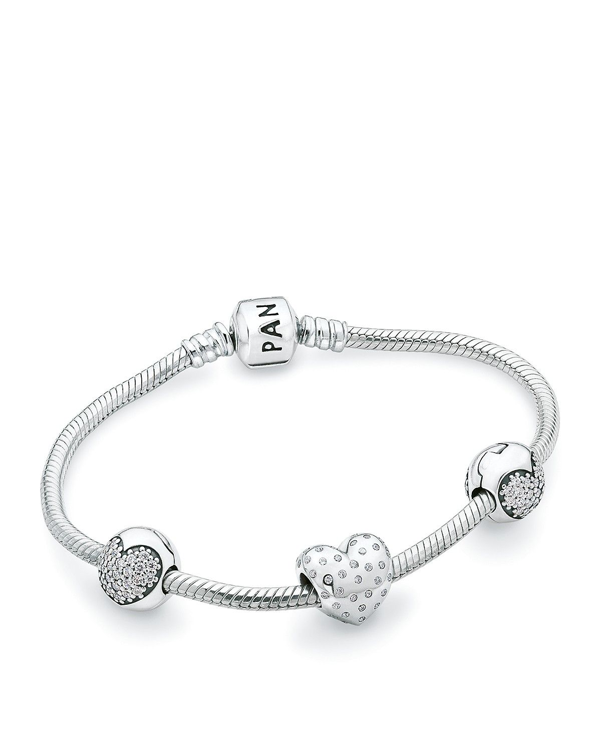 Pandora Jewelry Bracelet Charms: Jewelry: Bobbles And Bangles
