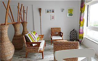 Apartamiento+com+vista+mar,+100m+de+la+playa+++Alquiler de vacaciones en Vila Do Bispo (Región) de @homeaway! #vacation #rental #travel #homeaway