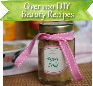 DIY-Beauty-Recipes