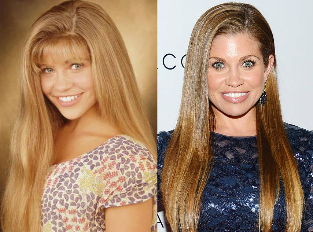 Danielle Fishel As Topanga Lawrence From Boy Meets World Where Are They Now Danielle Fishel Boy Meets World Topanga