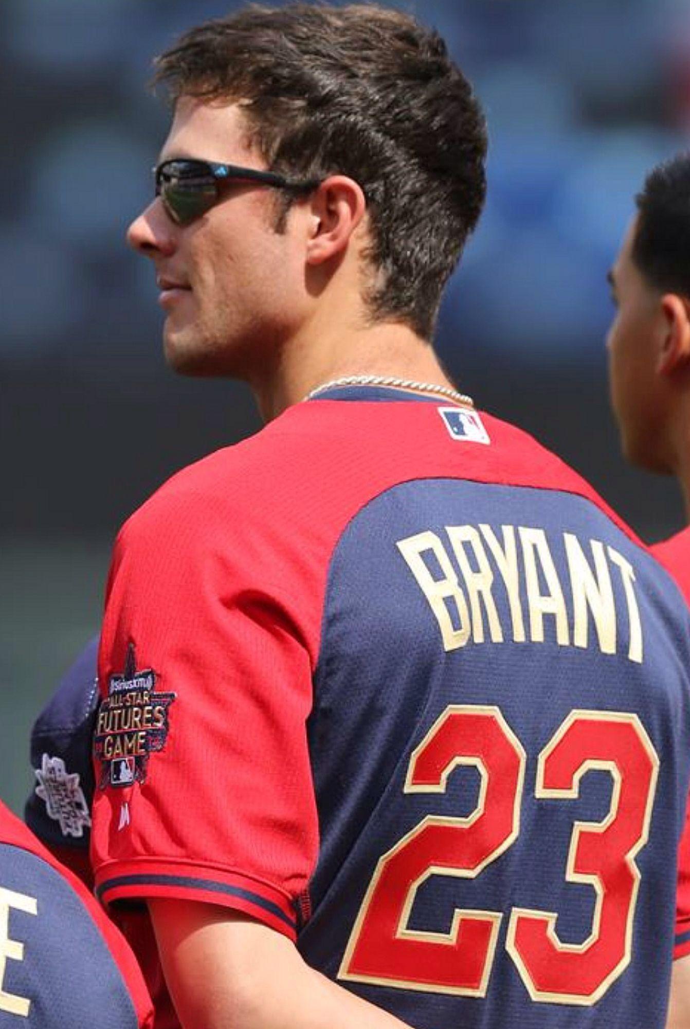 Kris Bryant - 2014 Futures Game