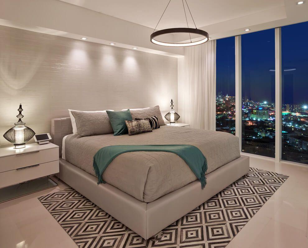 Miami beach home by kis interior design casa de ensue o - Habitaciones de ensueno ...