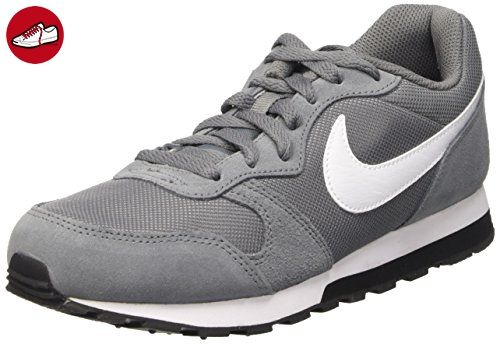 Nike Damen Revolution 3 (GS) Traillaufschuhe, Mehrfarbig (Pure Platinum/Pink Blast/Wolf Grey/White 007), 38 EU