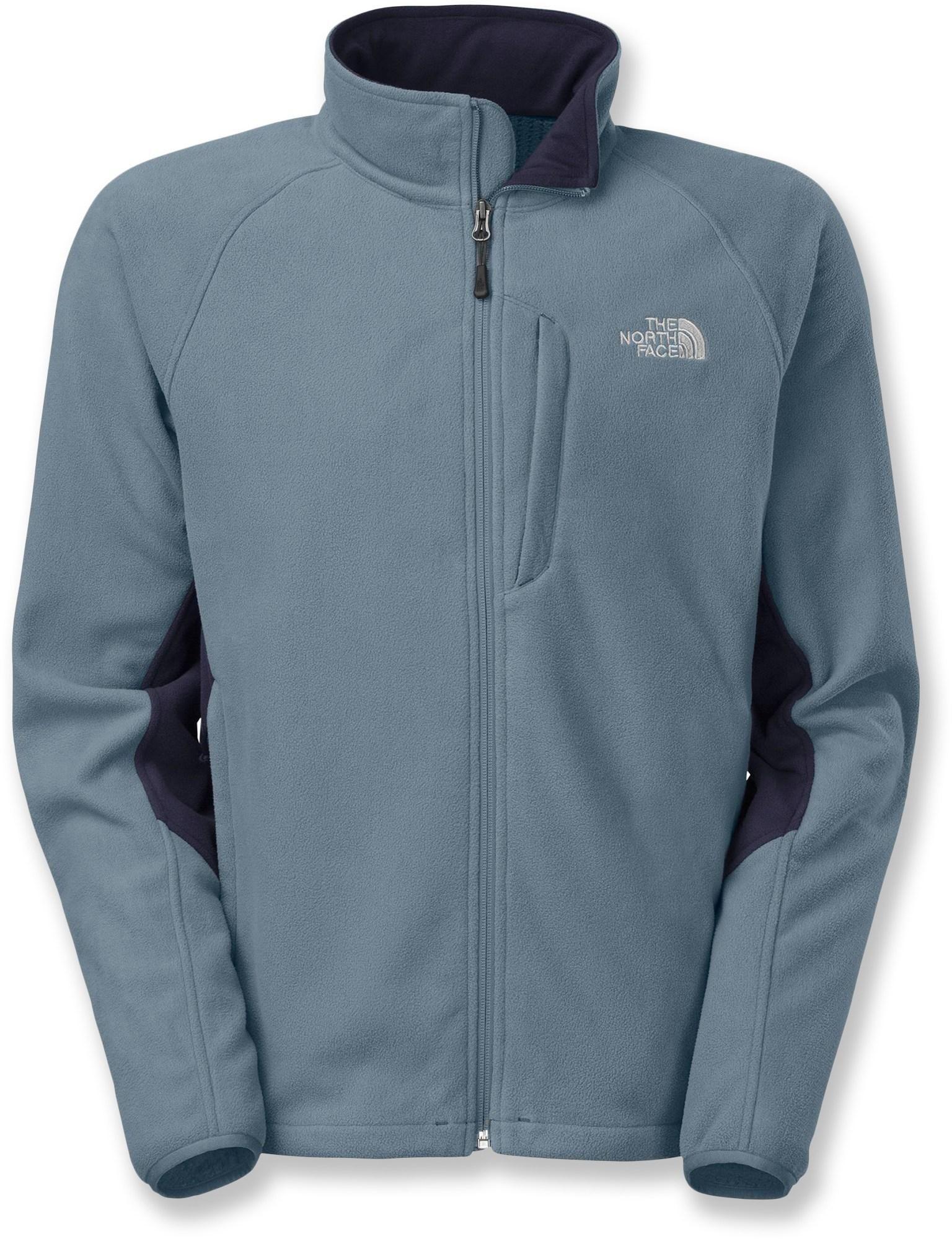 fc4b4052e The North Face WindWall 2 Fleece Jacket - Men's | REI Co-op | My ...