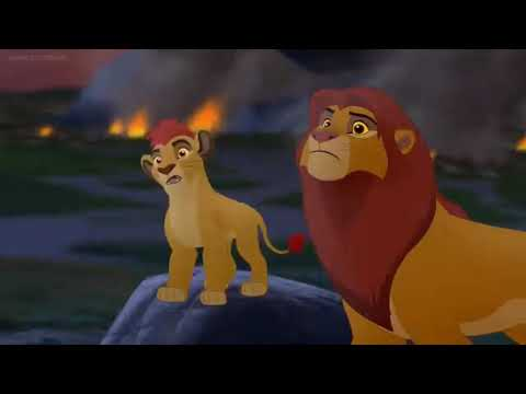 The Lion Guard Season 3 Episode 1 Battle Of The Pride Lands 28 Youtube In 2020 Lion King Fan Art Lion Guard The Lion King 1994