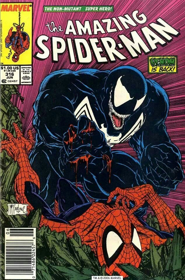 issue 316 classic