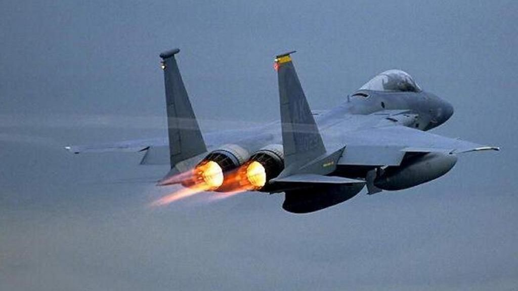 F-15 Afterburner and airstreams | USAF | Fighter jets, Jet