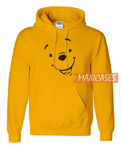 cefa1b0f0711 Winnie The Pooh Hoodie Unisex Adult Size S to 3XL  hoodie  jacket  jumper   cheaphoodie  hoodiejacket  HoodiesForMen  CustomHoodies  HoodiesForWomen  ...