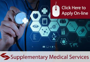 Supplementary Medical Services Liability Insurance With Images
