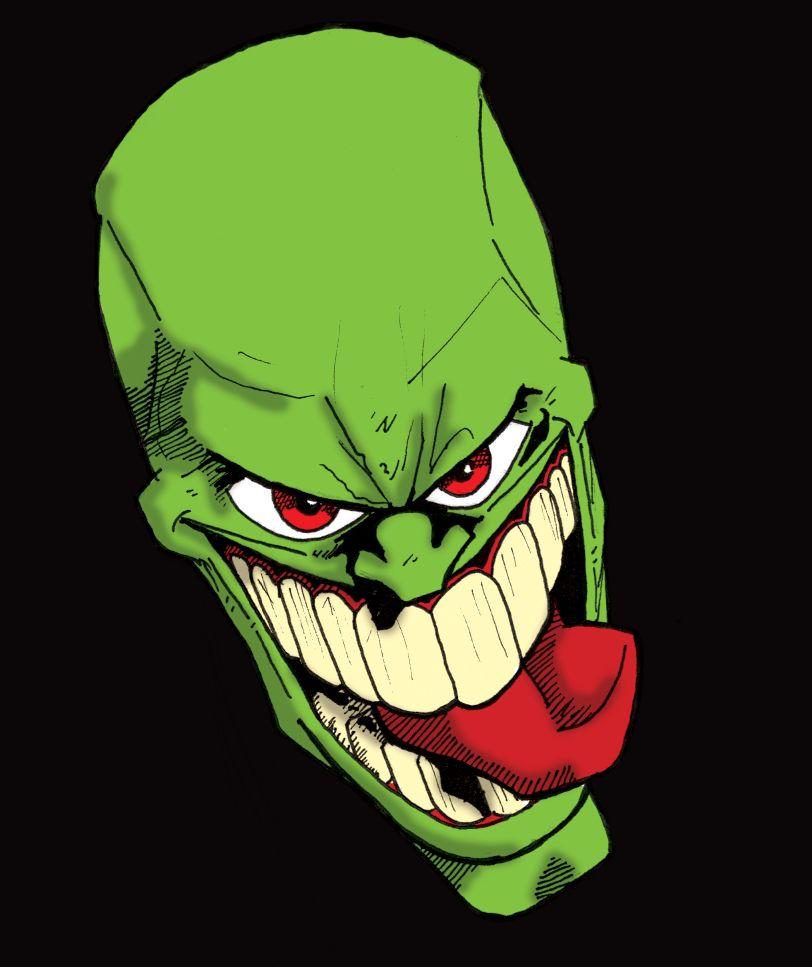 The Mask Fan Club Deviantart Favourites The Mask Cartoon Cartoon Character Tattoos Graffiti Characters