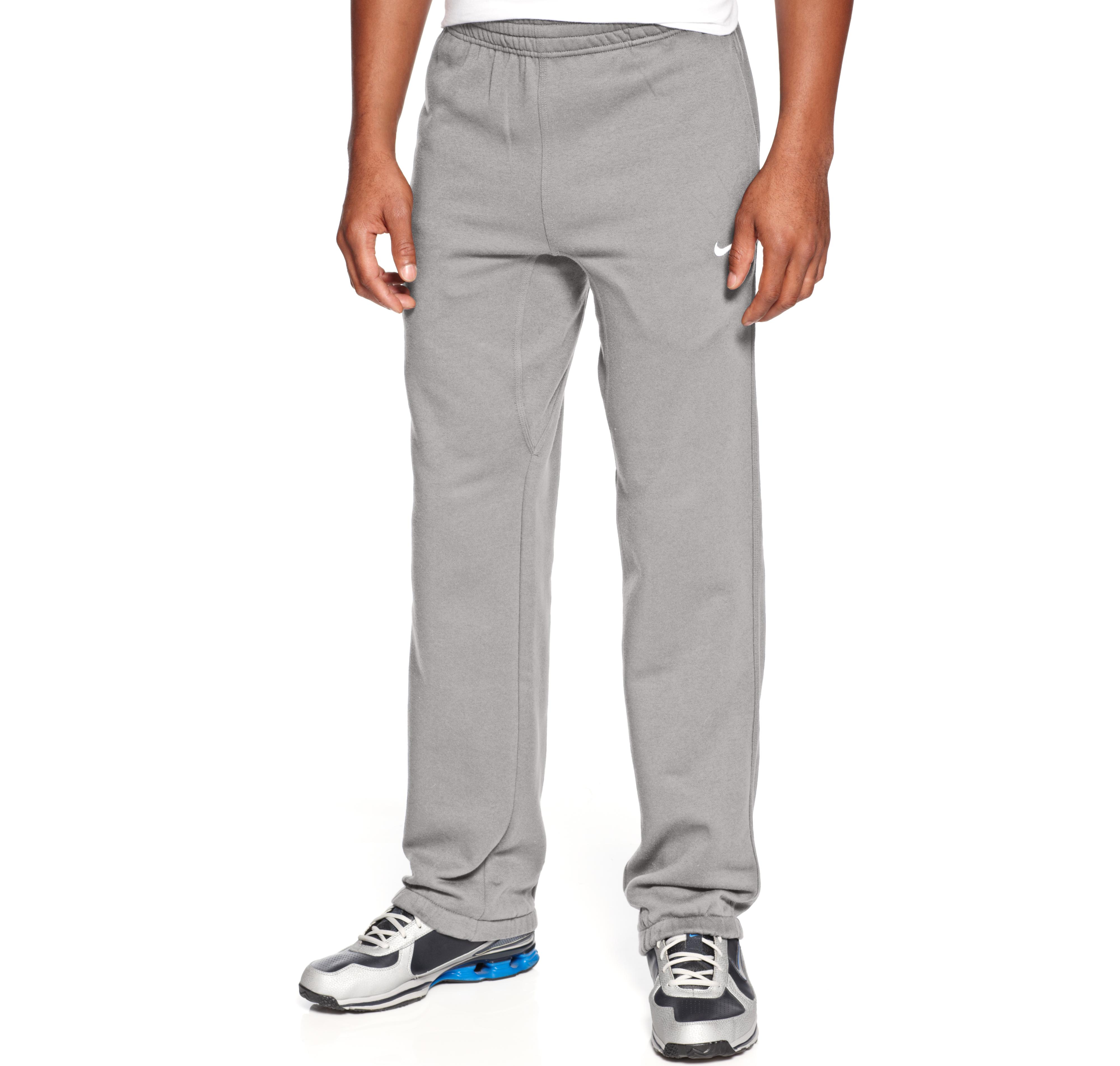 Nike Sweatpants, Fleece Cuff Pants