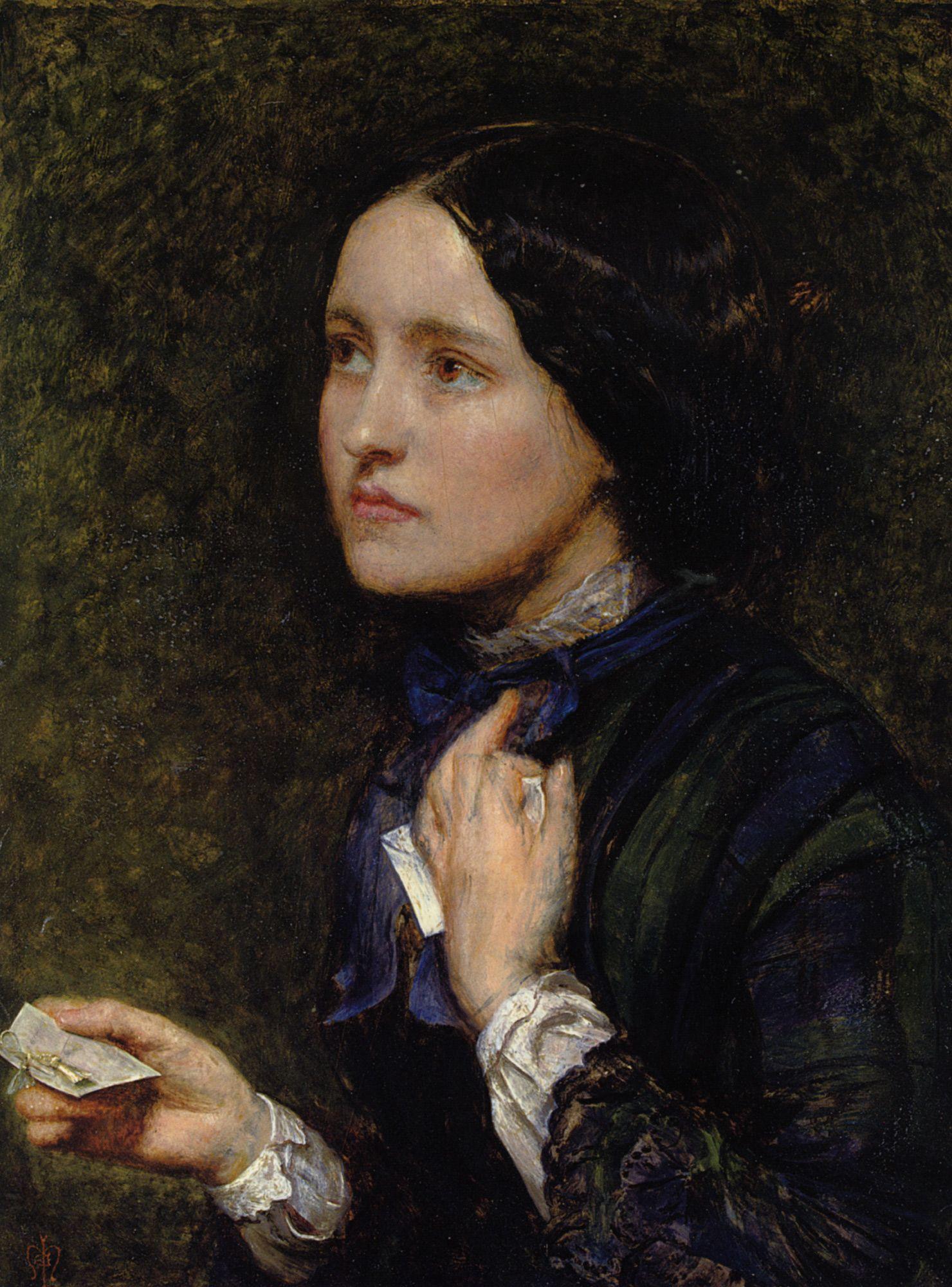 1000  images about Millais on Pinterest | English, Illustrators ...