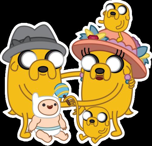LA MEJOR FAMILIA