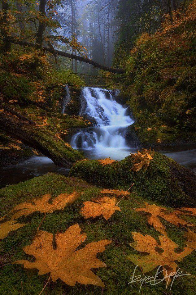 The Terrace a beautiful waterfall  #photographytalk #waterfall