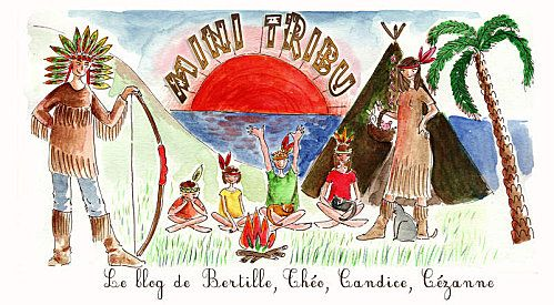 Gribouilli et illustration en tout genre - Encore une bannière - Variation autour… - Un nouveau logo - Une nouvelle… - Une bannière pour… - dans mon bocal