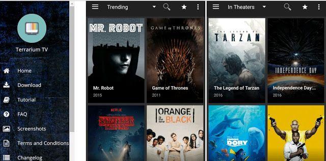 Free Netflix, Amazon Prime, HULU, HBO, Terrarium TV, Cancel