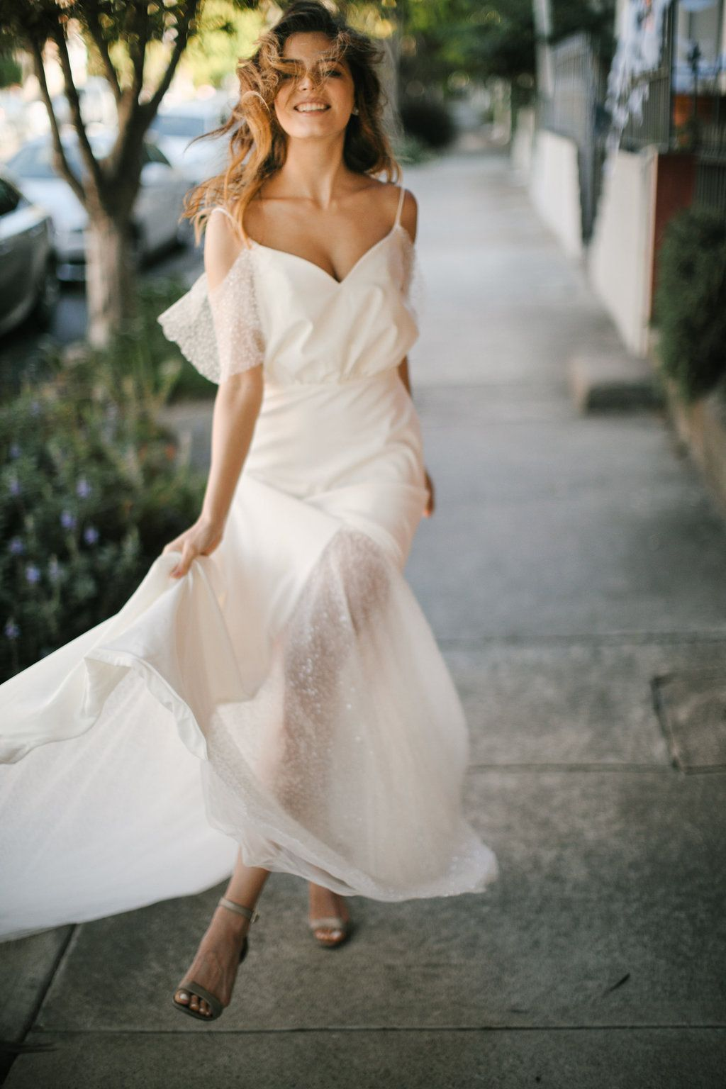 Andre wedding dress by new zealand designer hera couture dresses