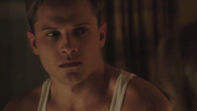 Wyatt Nash Stars In The First Trailer For Lifetime S