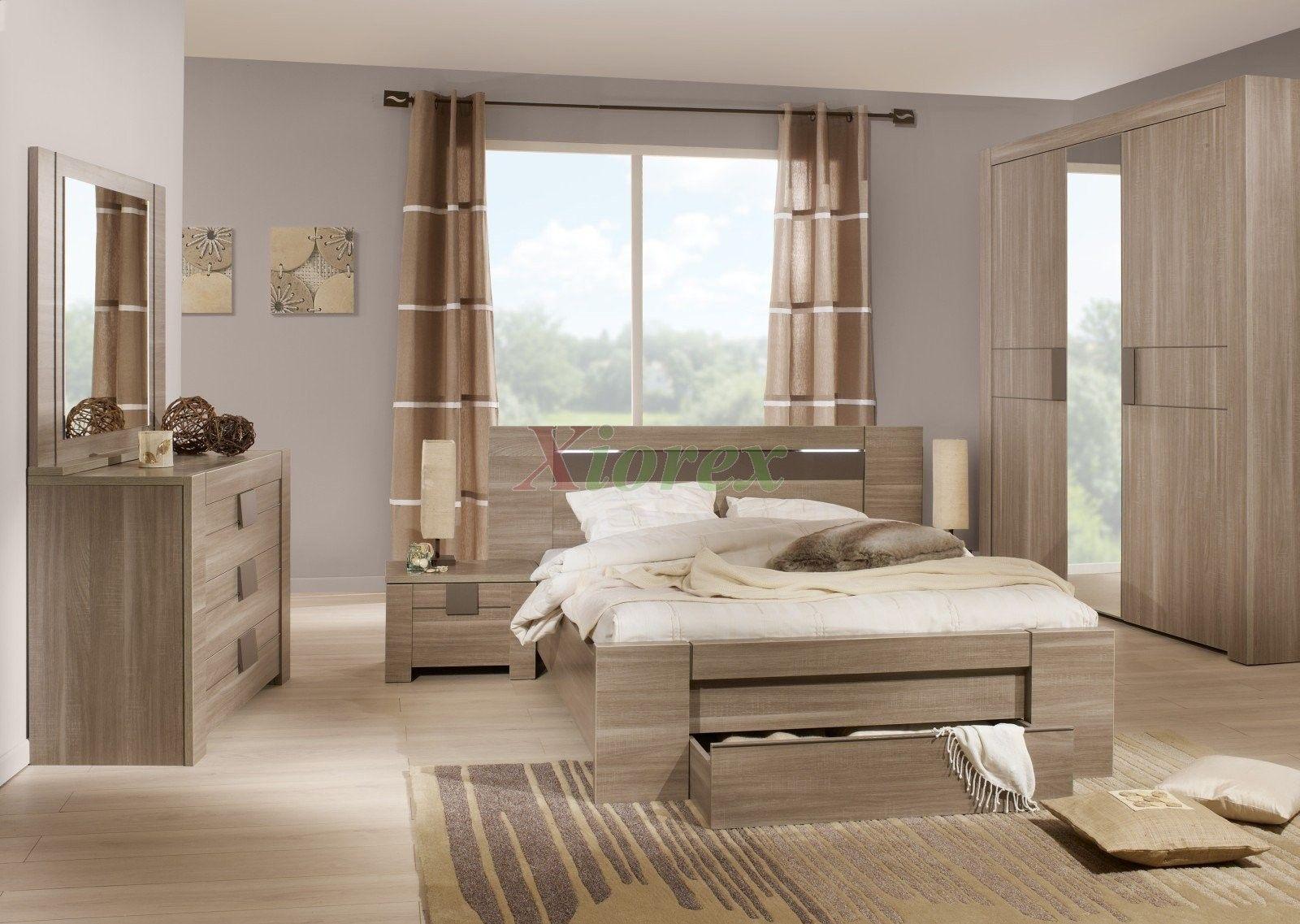 . Master Bedroom Sets   Gami Moka bed sets by Gautier are contemporary