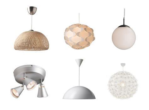 Attractive Affordable Nursery Light Fixtures