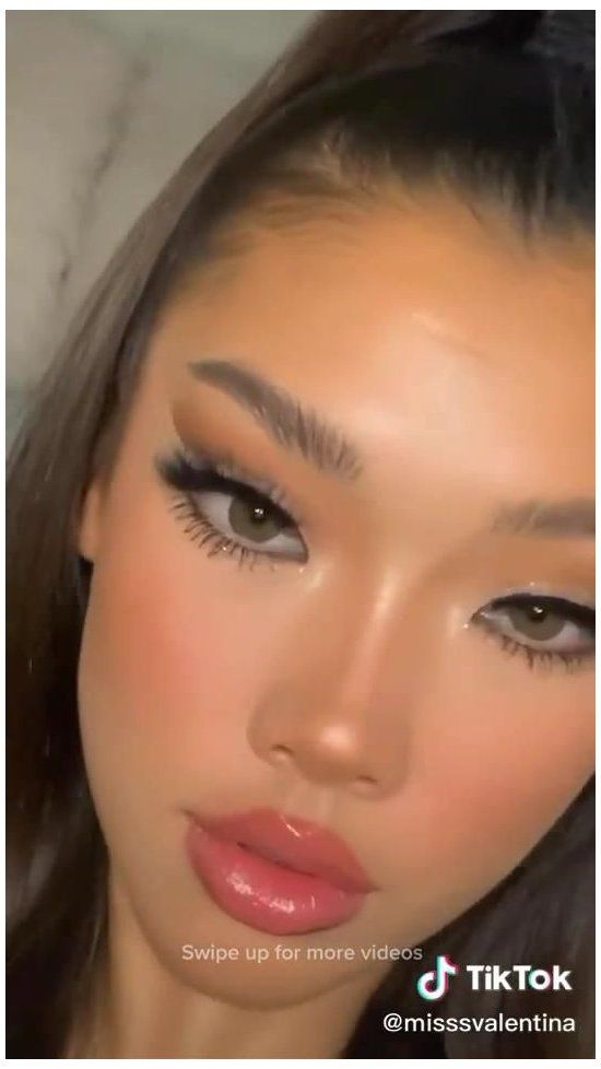 big nose beauty makeup tips