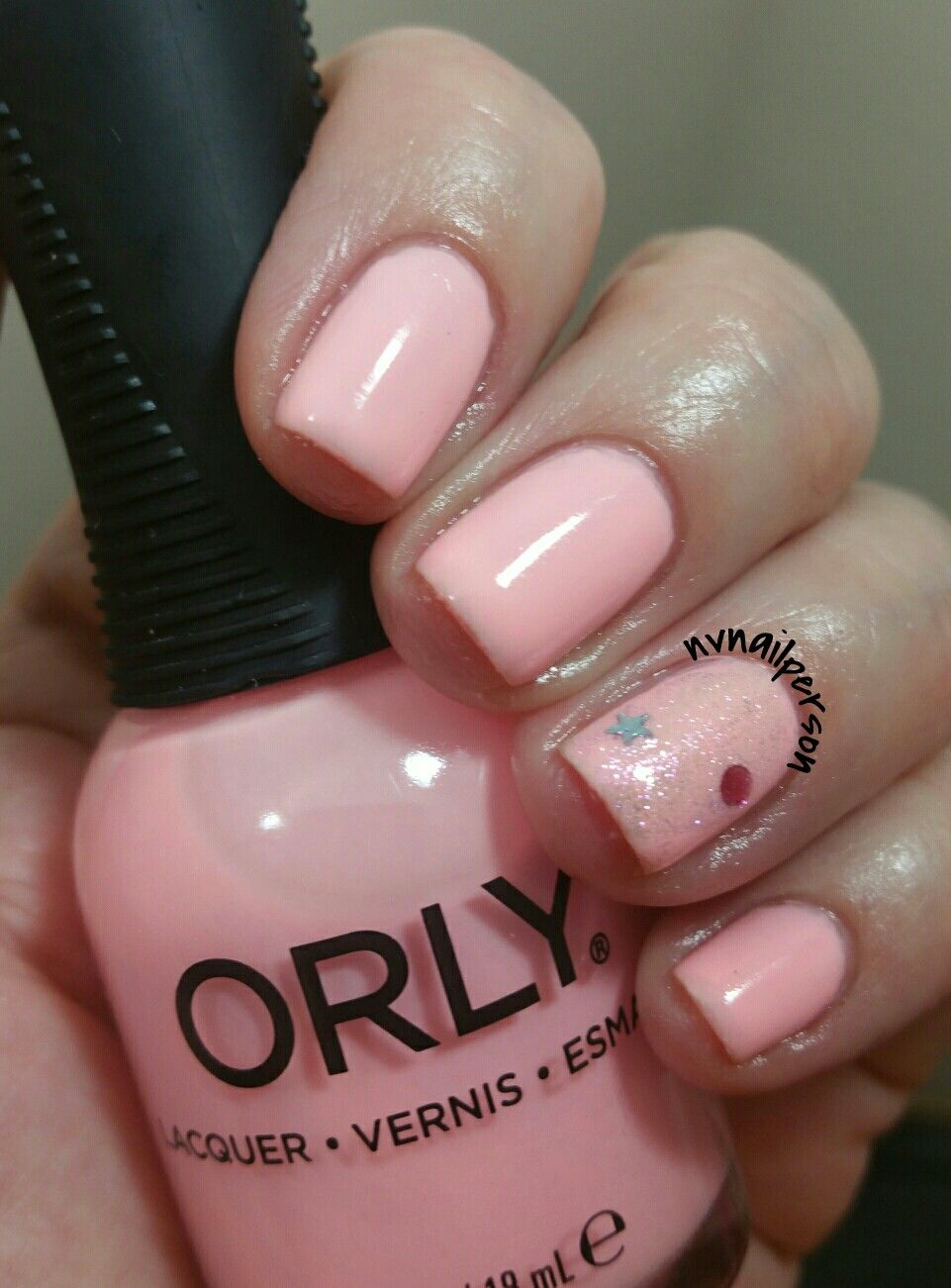 Orly Cool In California And Anything Goes Lala Land Spring