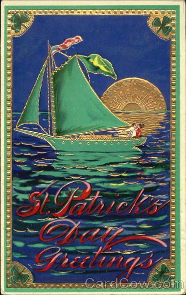 St Patrick S Day Greetings St Patricks Day Cards St Patrick St Patricks Day