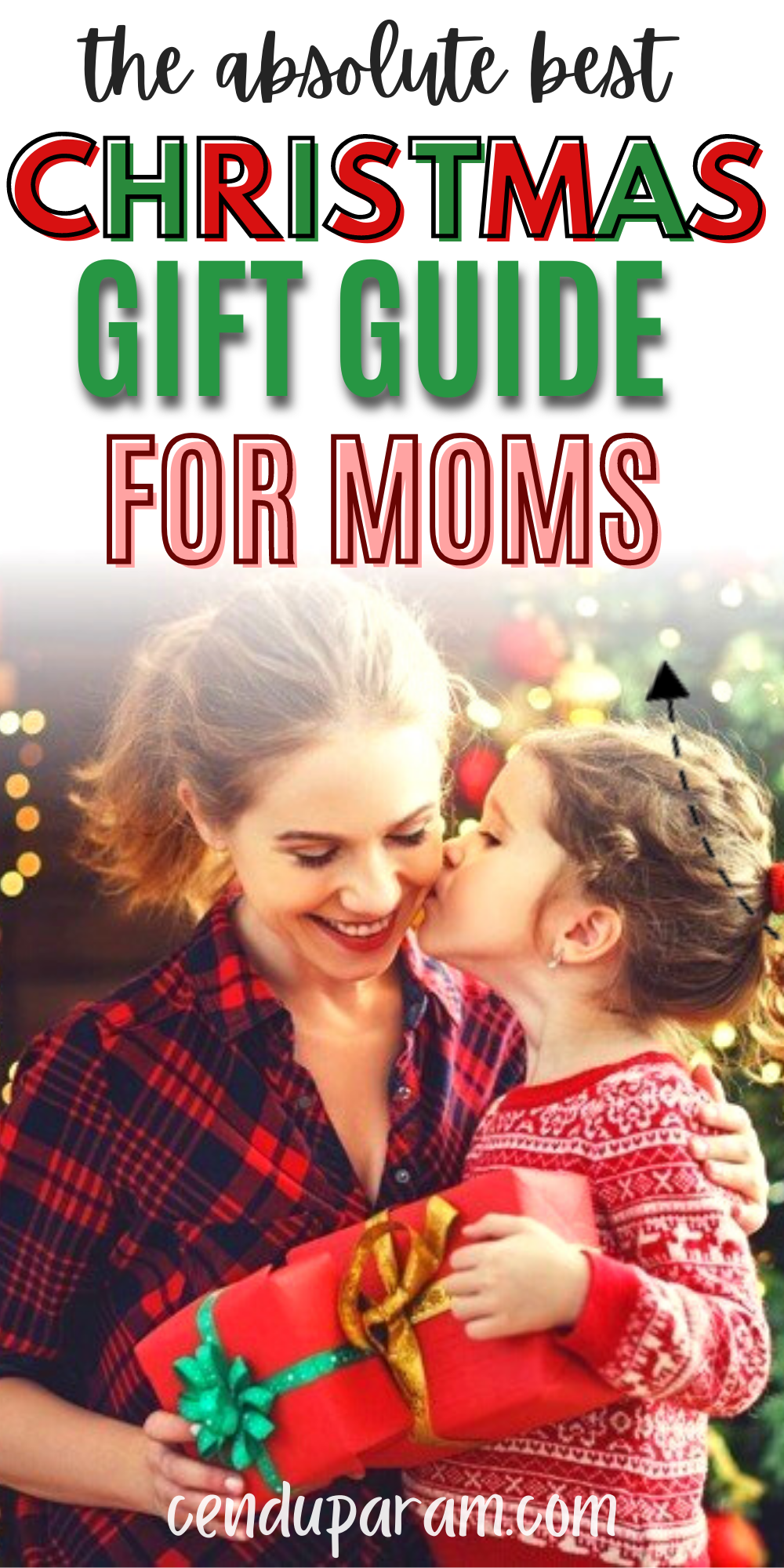 Christmas Gifts for Her (Mom Gift Guide) in 2020 | Christmas gift guide mom, Good presents for ...
